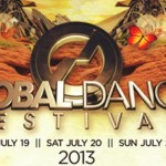 Global Dance Festival 2013 - Colorado