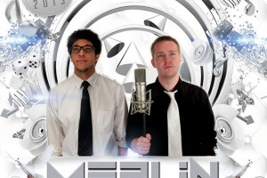 Whiteout Party ft Merlin and Genn - Friday, August 2, 2013