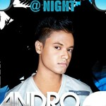Sandro Silva @ Sunglasses at Night / Wild Knight - Friday, September 6, 2013