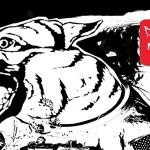 "Dog Blood Leaks Upcoming ""Middle Finger Part 2"" EP on SoundCloud"
