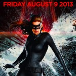 Dark Knight - Friday, August 9, 2013