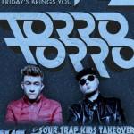 Torro Torro @ Foul Play Fridays / Bar Smith - Friday, October 4, 2013