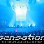 Sensation - Blue