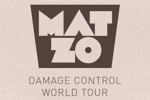 Mat Zo - Damage Control Tour