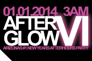 Afterglow VI @ Smashboxx - Wednesday, January 1, 2014