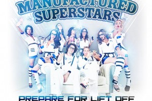 Manufactured Superstars @ American Junkie - Wednesday, December 4, 2013