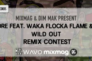 Wild Out Remix Contest