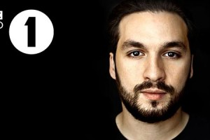Steve Angello BBC Radio 1