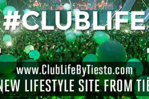 Club Life Website