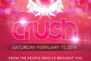 Crush Music Festival 2014
