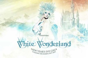 White Wonderland NYE 2014