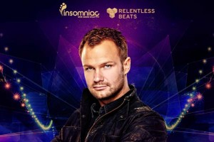 Dash Berlin @ INTL - Wednesday, February 19 2014