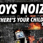 Boys Noize @ Monarch Theatre - Wednesday, May 7 2014