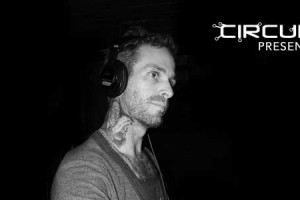Christian Barbuto @ Circuit - Thursday, April 24 2014