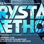 Crystal Method Tour 2014