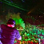 Pretty Lights Live Red Rocks