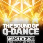 Q Dance 2014