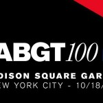 ABGT 100 NYC - Sold Out