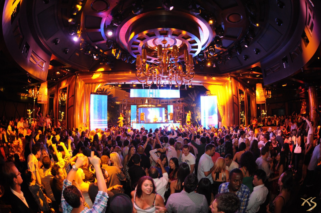 Xs Las Vegas Unveils Edc Week Lineup Relentless Beats