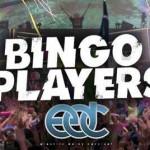 Bingo Players EDC Live