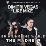 Bringing The World The Madness Tour