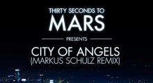 City Of Angels - Markus SchulzRemix