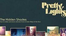 Pretty Lights - Hidden Shades EP