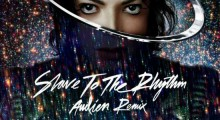 Slave To The Rhythm (Audien Remix)