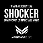 W&W & Headhunterz - Shocker