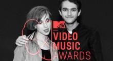 DJ Snake and Zedd Win at 2014 MTV Video Music Awards
