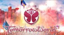 TommorowWorld