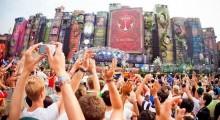"TomorrowWorld Announces ""Arising of Life"" Theme"