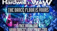 The Dancefloor Is Yours
