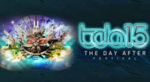 The Day After Festival January 16-18 2015 Headliners and More