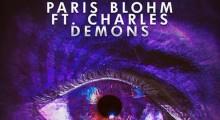 Paris Blohm - Demons