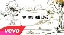 waitingforlove