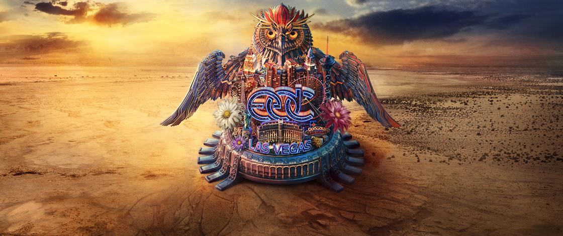 Edc Las Vegas 2015 Wallpaper