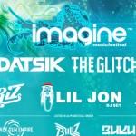 Imagine Festival 2015 Lineup