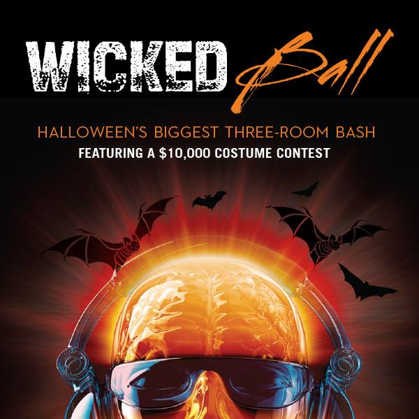 Wicked Ball Scottsdale Info 10 31 15 Talking Stick