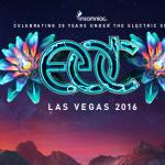 EDCLV 2016 Tickets On Sale 9:21