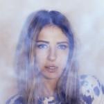 Alison Wonderland smoke