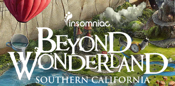 Beyond Wland SoCal 2016
