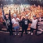 Twonk Di Nation Tour