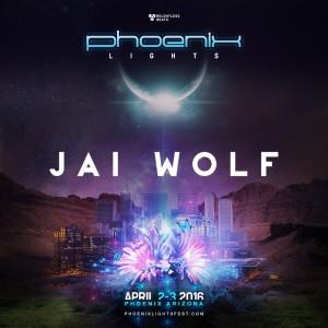 Jai Wolf on 04/02/16