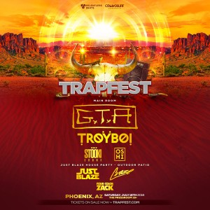Trapfest 2016 on 07/16/16