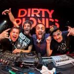 dirtyphonics-live