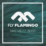 Fly Flamingo