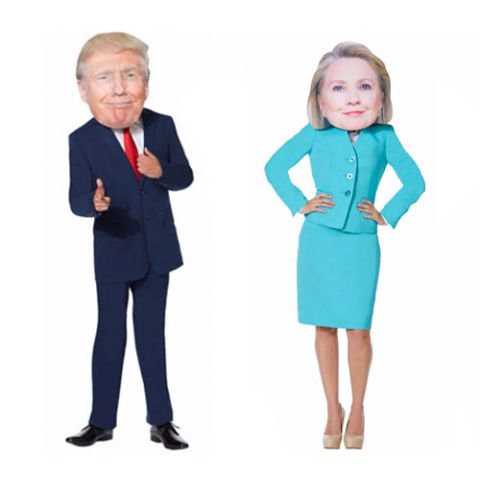 gallery-1472494677-giant-hillary-clinton-donald-trump-head-mask-copy