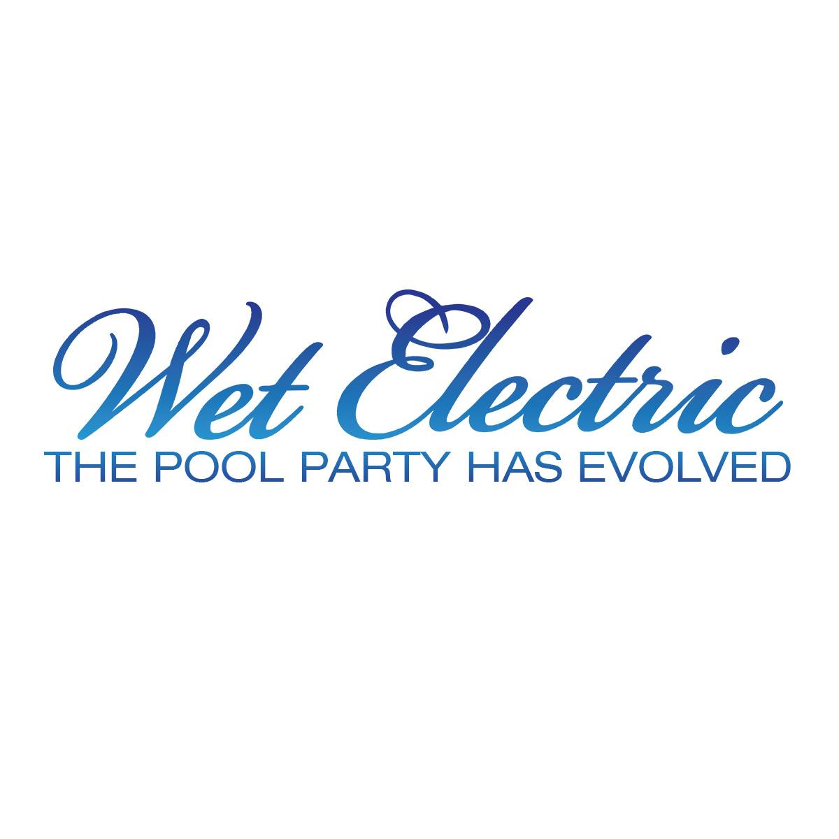 Flyer for Wet Electric 2017