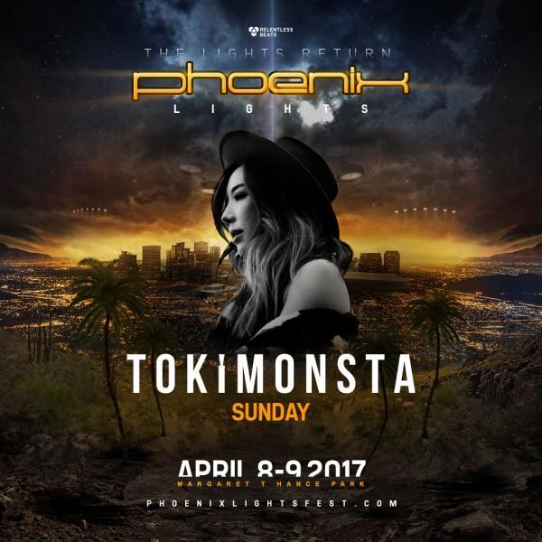 PhoenixLights2017_Tokimonsta